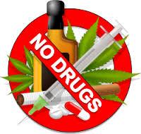 Drug Free Housing