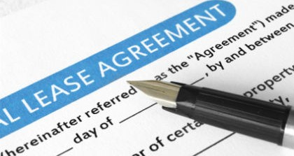 Residnetial Lease Agreement Nevada