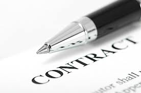 Property Management Contract