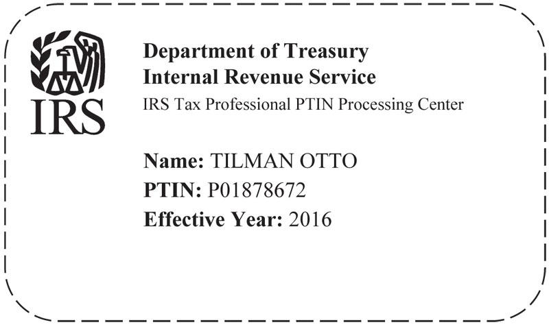 PTIN-Confirmation-2016